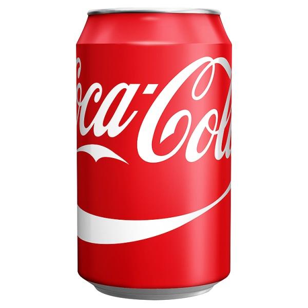 Coca Cola Schweppes 330ml – Lansdell Soft Drinks Ltd