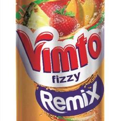 VIMTO REMIX 330ML CANS
